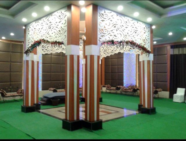 Senate Hall Vedi